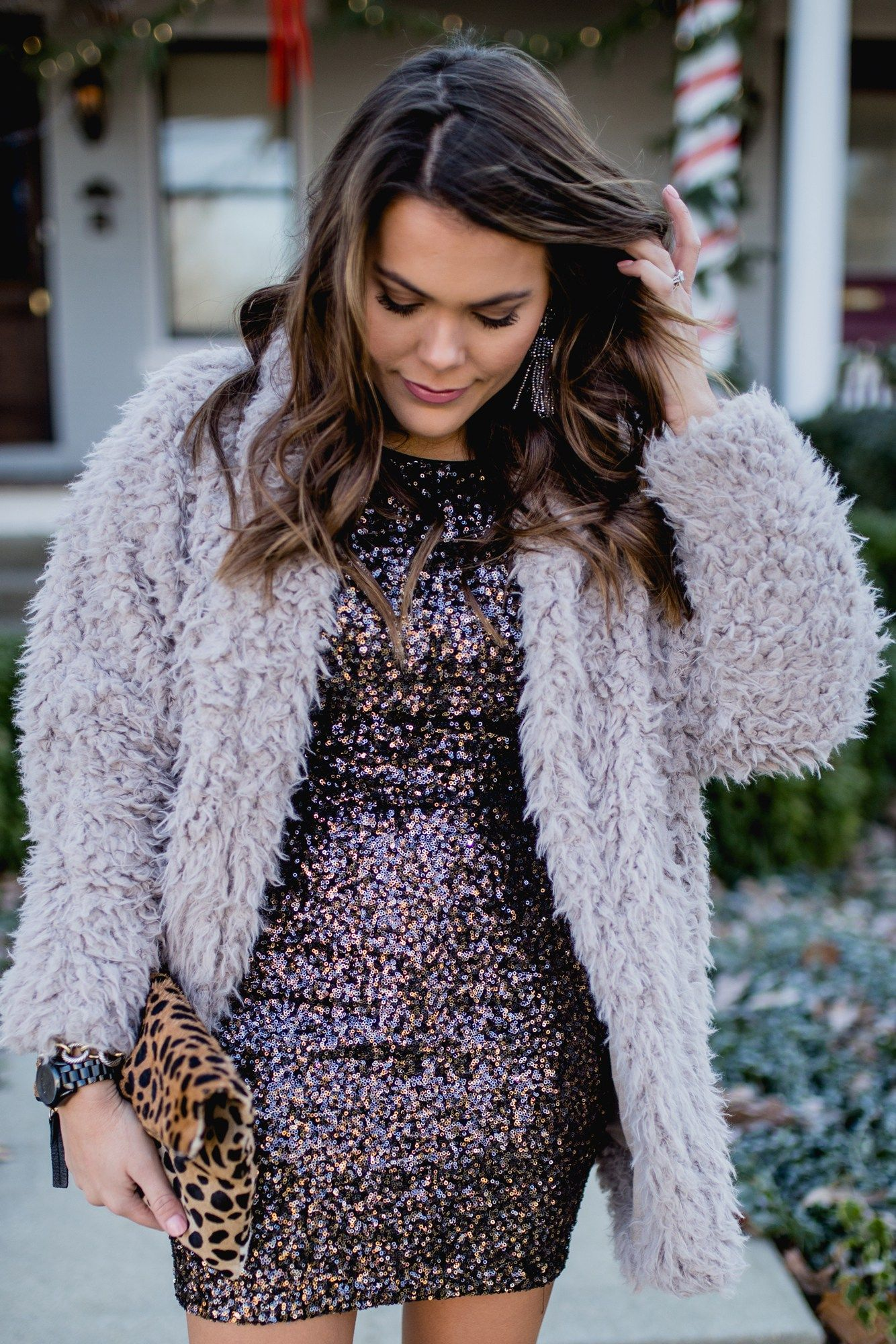 sequins please Nye outfits, Sequin outfit, New years eve
