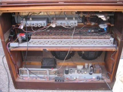 Hammond L100 in Baden-Württemberg - Neuffen Musikinstrumente und - ebay kleinanzeigen wohnzimmerschrank