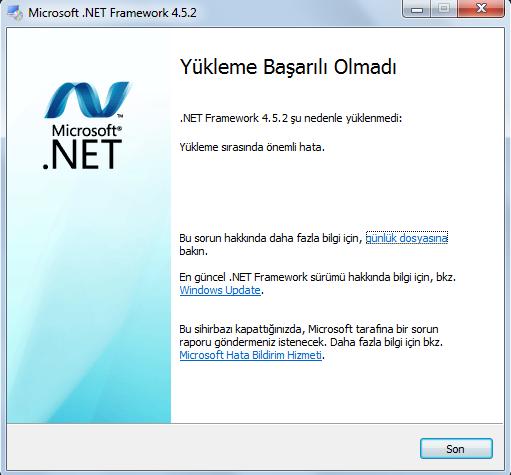 framework 4.5 offline download