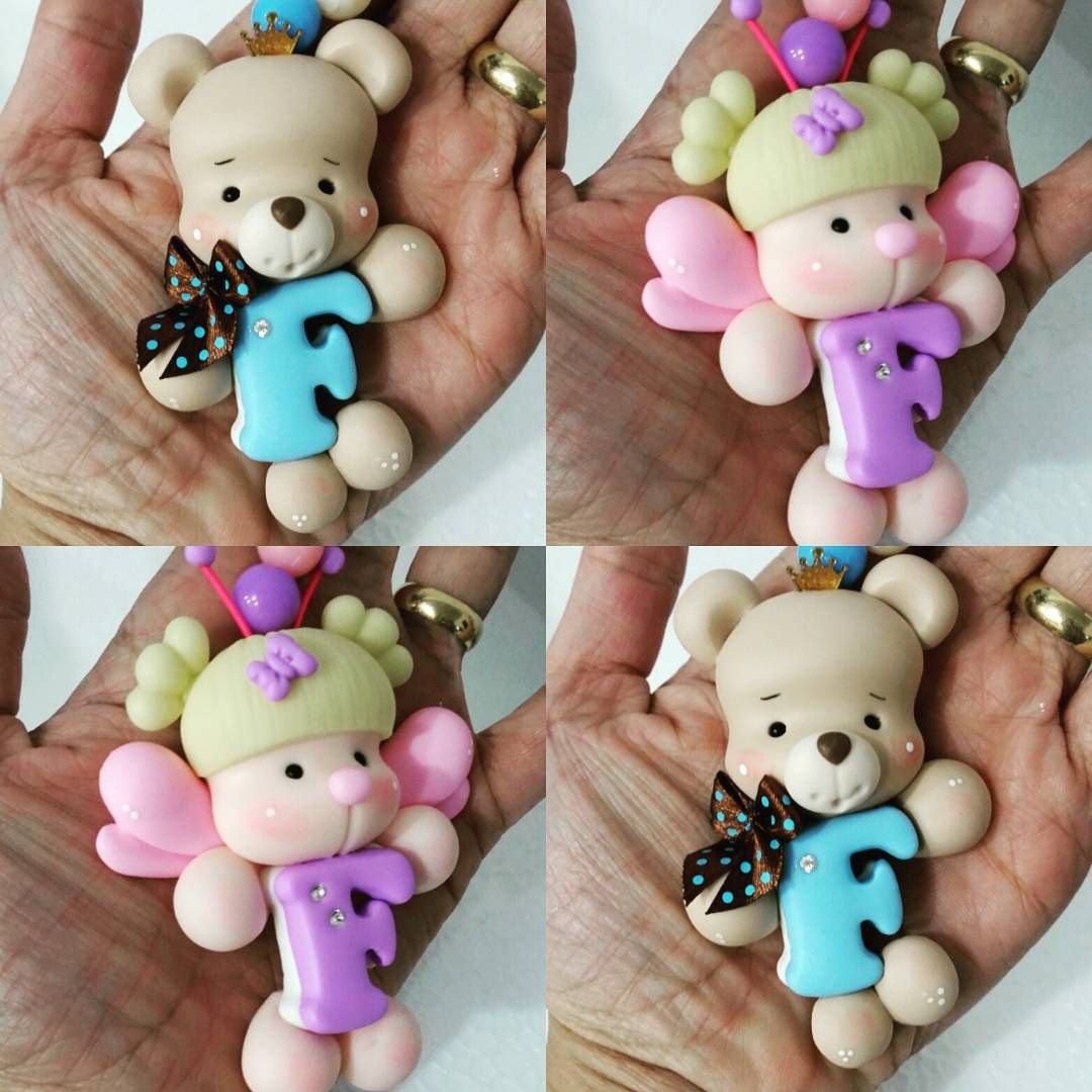 Pin Em Fondant And Gumpaste Figures
