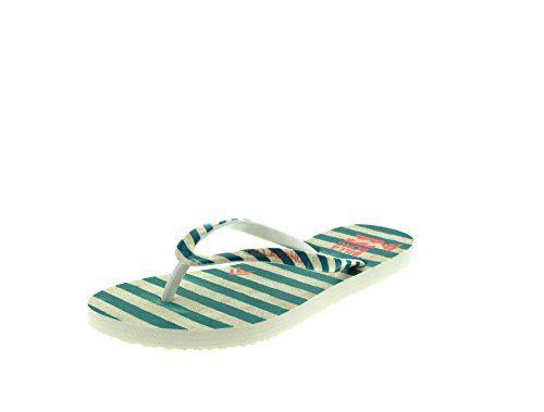 BILLABONG Schuhe - Zehentrenner ZOEY - multi, Größe:36