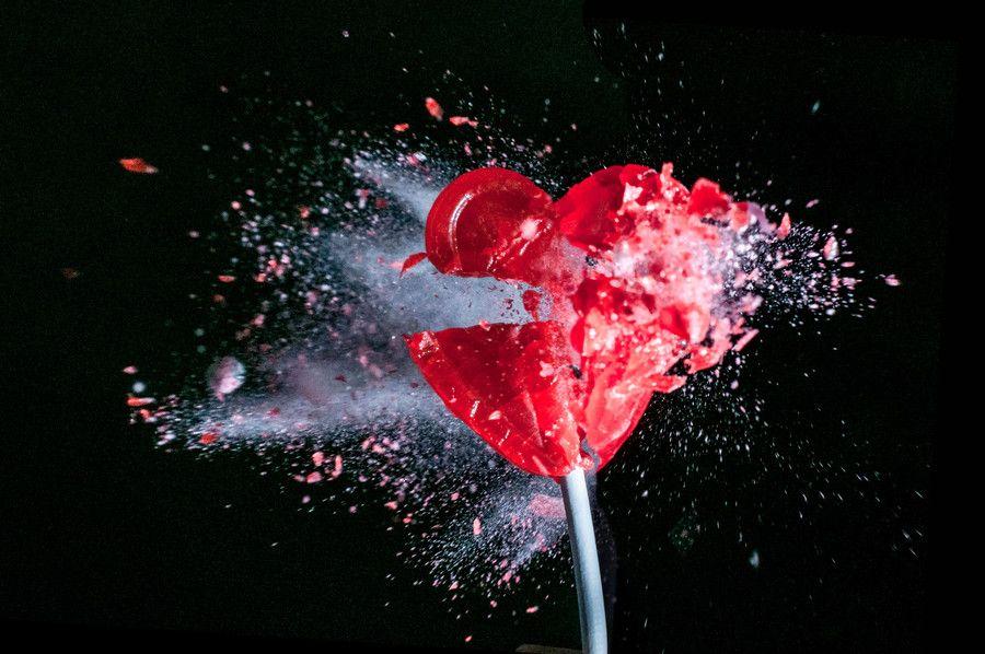 happy valentine by alby Martin on 500px