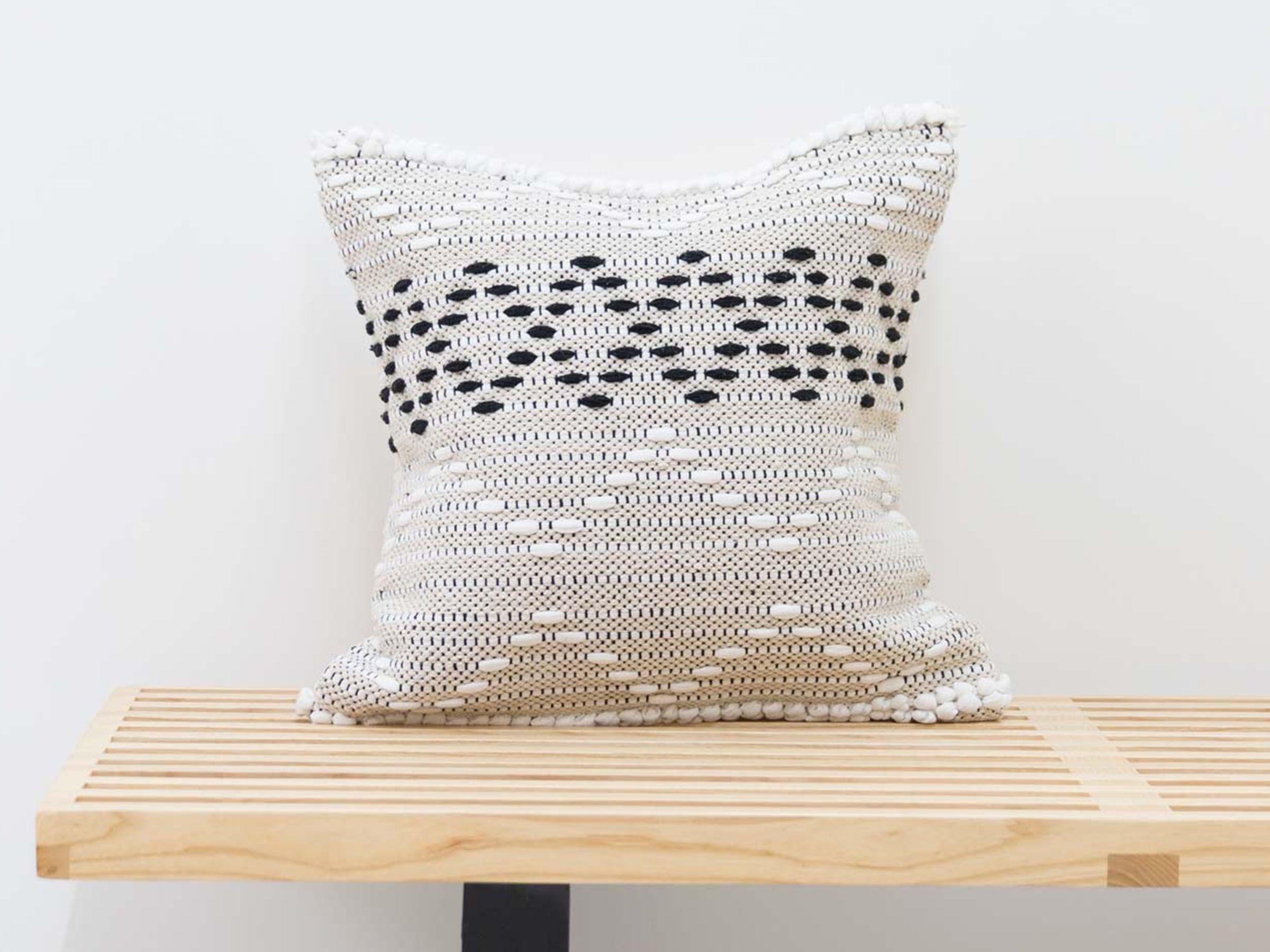 Mocka Willow Cushion Cover Modern cushions, Modern