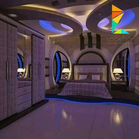 ديكور جبس غرف نوم 2017 2018 False Ceiling Design False Ceiling Bedroom Ceiling Design