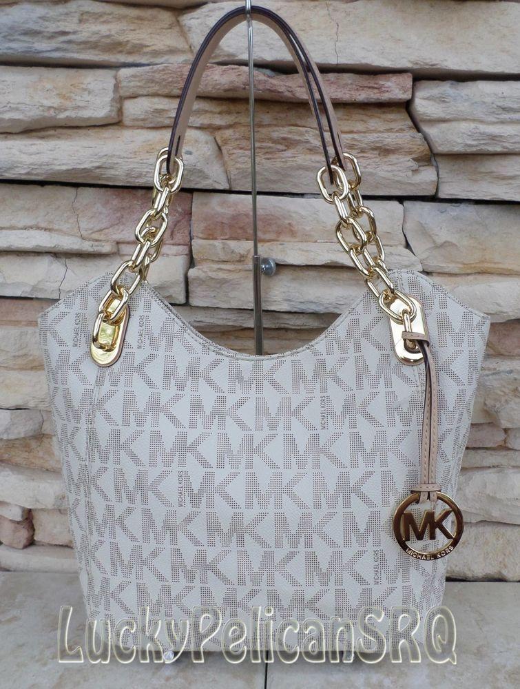 are the michael kors online outlets authentic michael kors pvc signature purses