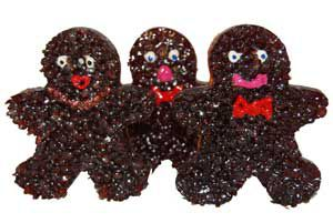 Gingerbread Aroma Beads Air Fresheners Recipe is available