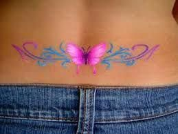 lower back cover up tattoos #Lowerbacktattoos
