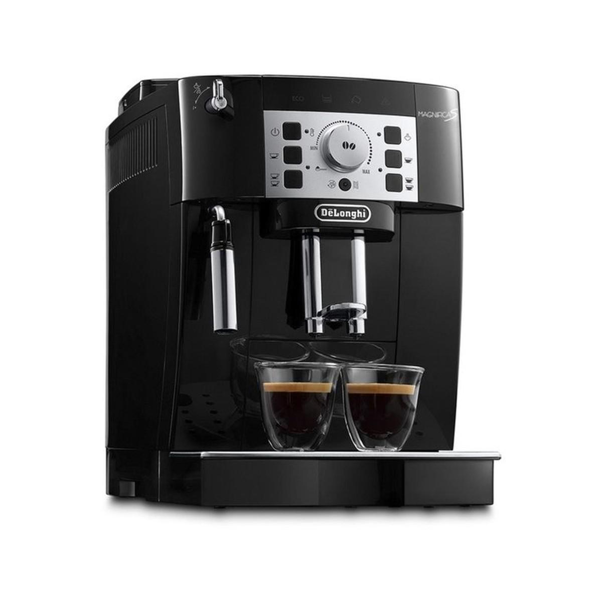 Robot Café Ecam 22.110.b.s11 Magnificas Delonghi Taille