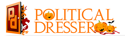 Looking for some political truth? Look no further than PD. http://www.politicaldresser.com/   #truth