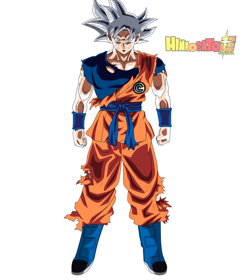 Goku Ultra Instinct Super Dragon Ball Heroes By Https Www Deviantart Com Hinasatosuper On Deviantar Anime Dragon Ball Super Dragon Ball Anime Dragon Ball