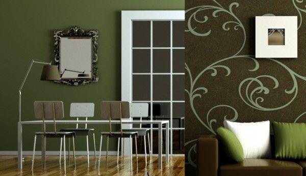 Tips para decorar y pintar en tonos oscuros.