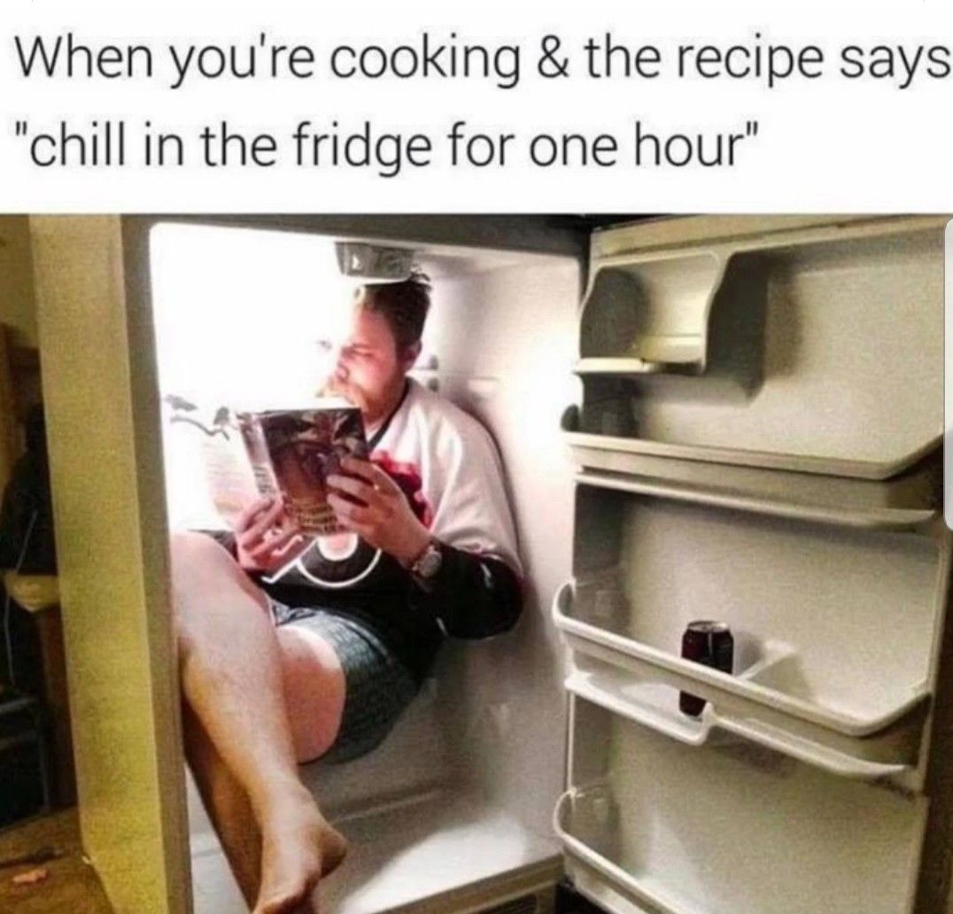 Following A Recipe Really Funny Memes Humor Stupid Funny Memes