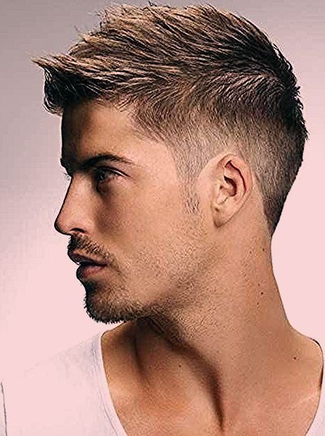 Photo of Cool and Trendy Short Hairstyles for Men – Fave HairStyles