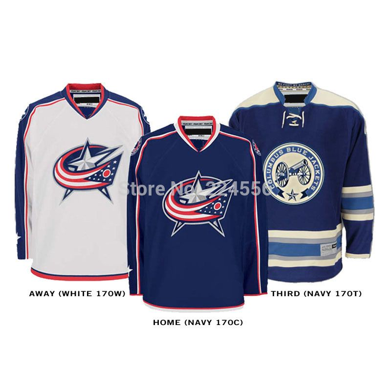 size 40 ff6b3 309bb Find More Sports Jerseys Information about Custom Columbus ...