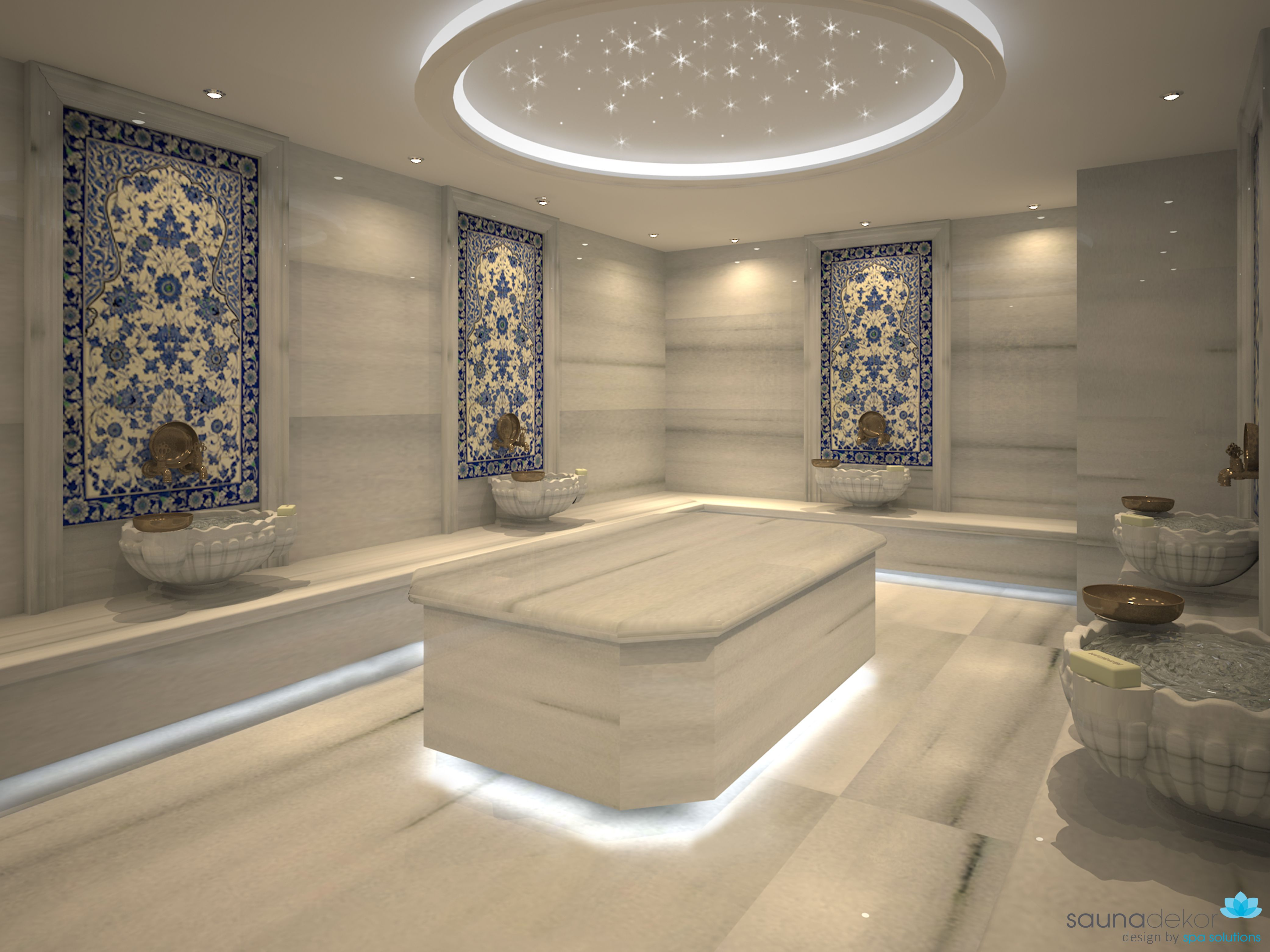 turkish bath render hamam render gumush plaza residence spa pinterest turkish bath bath. Black Bedroom Furniture Sets. Home Design Ideas