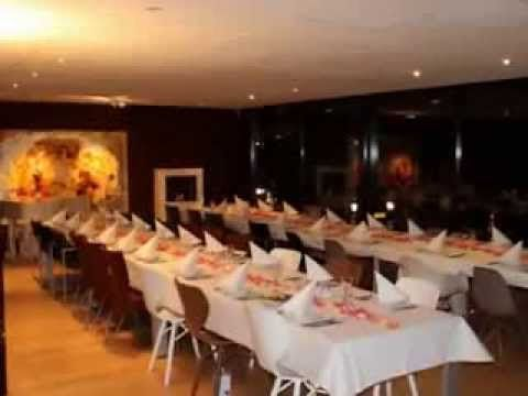 Pop Up restaurant Culinair Concept & Slijkhuis Interieur Design ...