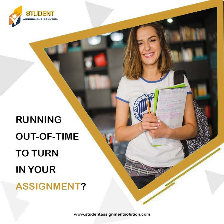 Running Out of Time in your Assignment? in 2020 Writing