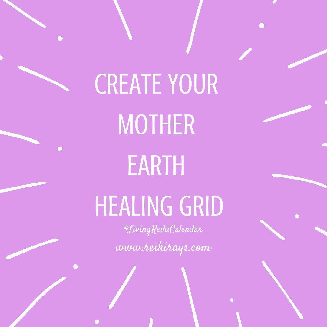 Herb Grid By Gaia Blessings