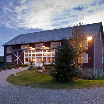 This Barn Is Actually A Photography Studio Website Has Other Home Photo Design Ideas