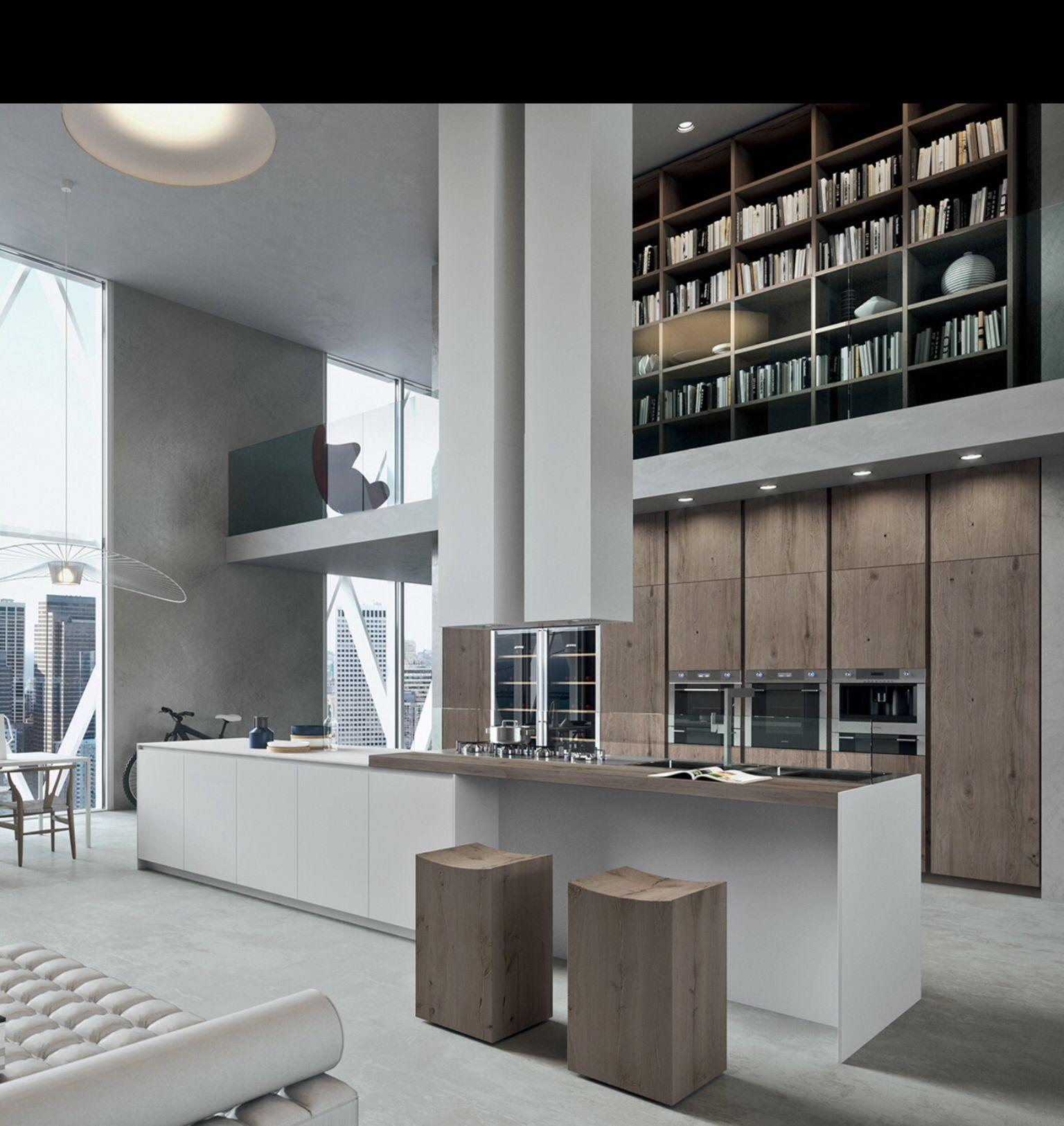 Arrital arrital cucine cocinas italianas interior de for Decorazioni cucine moderne