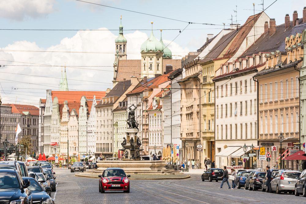 City Gallery Augsburg