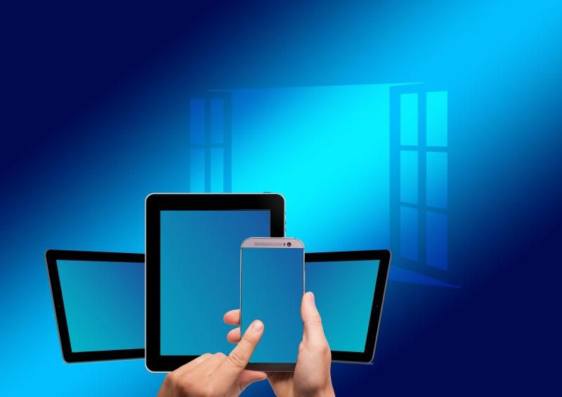 Windows 10 Oktober 2018 Update Kaputt Henning Uhle Tablet Sim Karte Startbildschirm