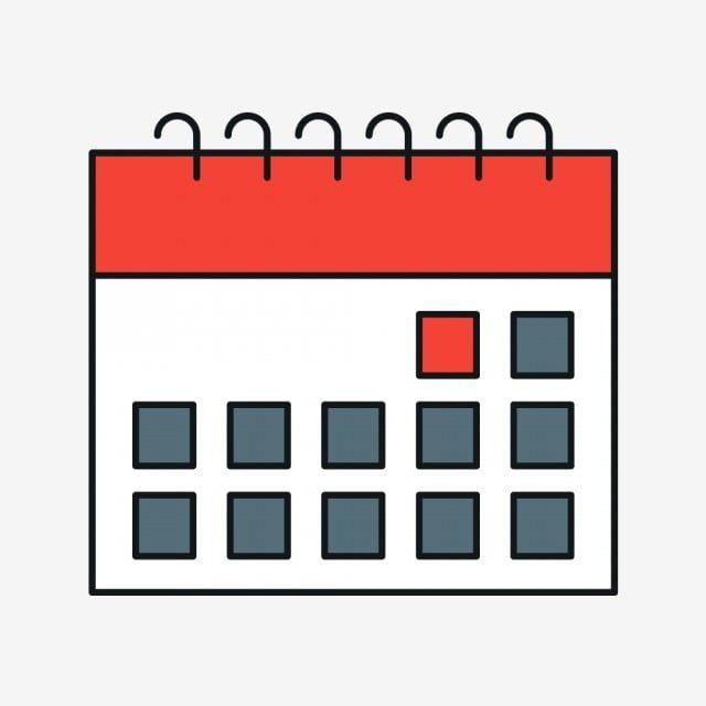 Vector Calendar Icon Calendar Clipart Calendar Icons Calendar Png And Vector With Transparent Background For Free Download Calendar Vector Icon Calendar Icon Calendar Icon Png