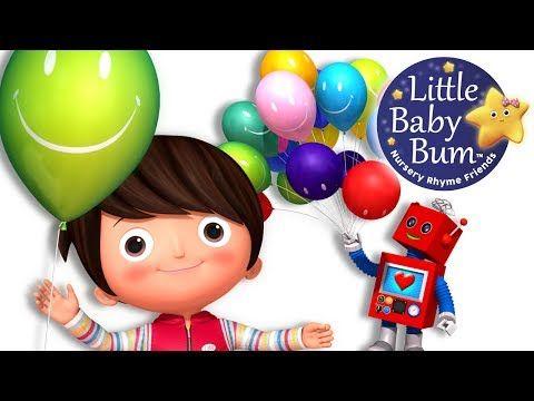 Youtube Nursery Rhymes Baby Songs Rhymes For Babies