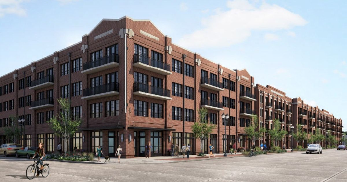 Frisco Square land sells for new development (With images
