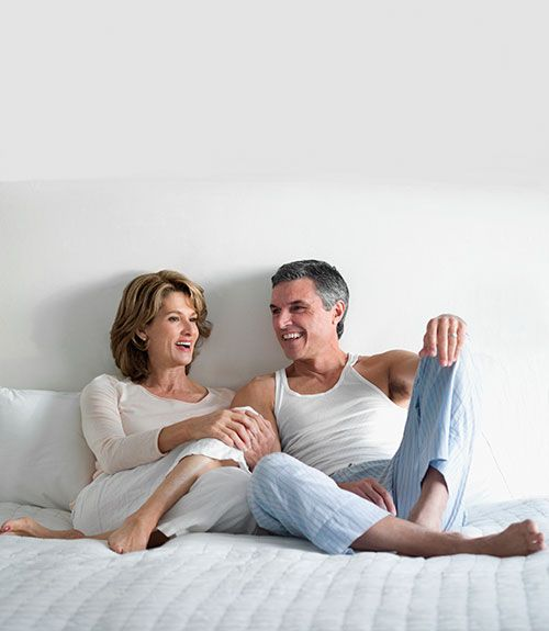 Discuss married sex with wife