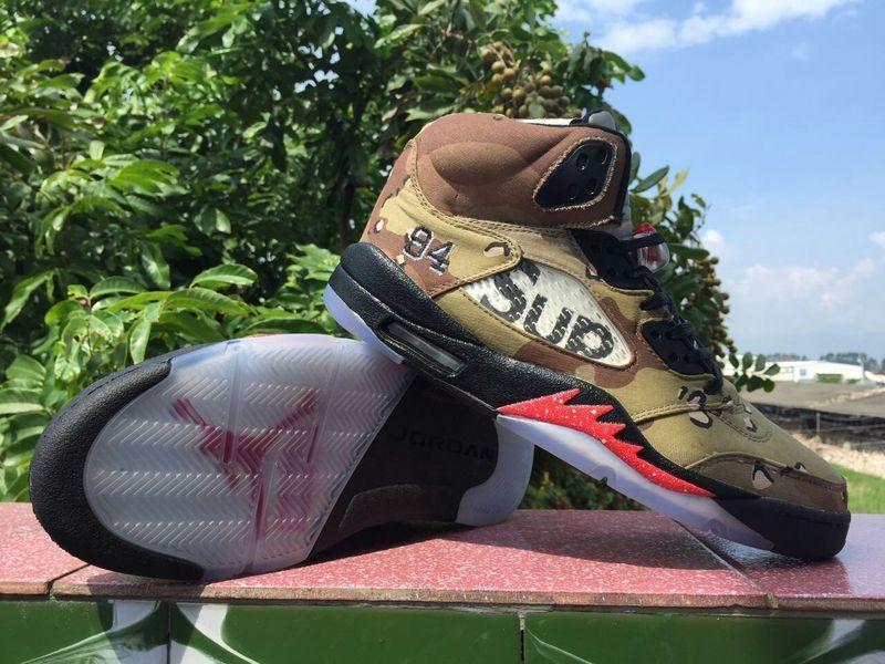 jordan 5s men shoes