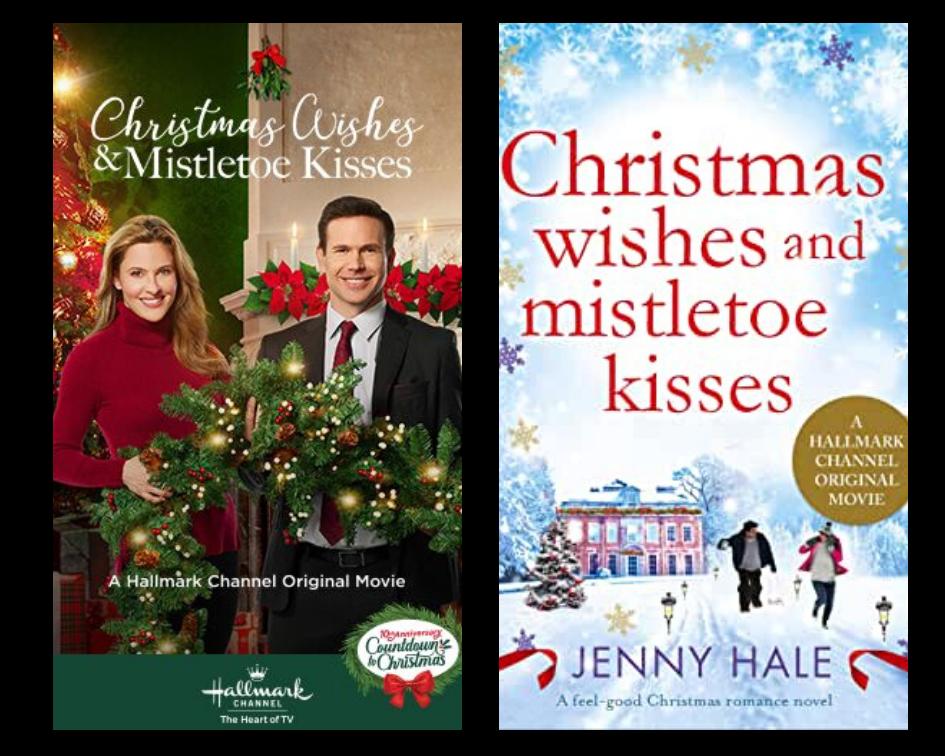 Hallmark S First Christmas Movie On The 2019 Christmas Schedule Christmas Romance Hallmark Christmas Movies Christmas Movies