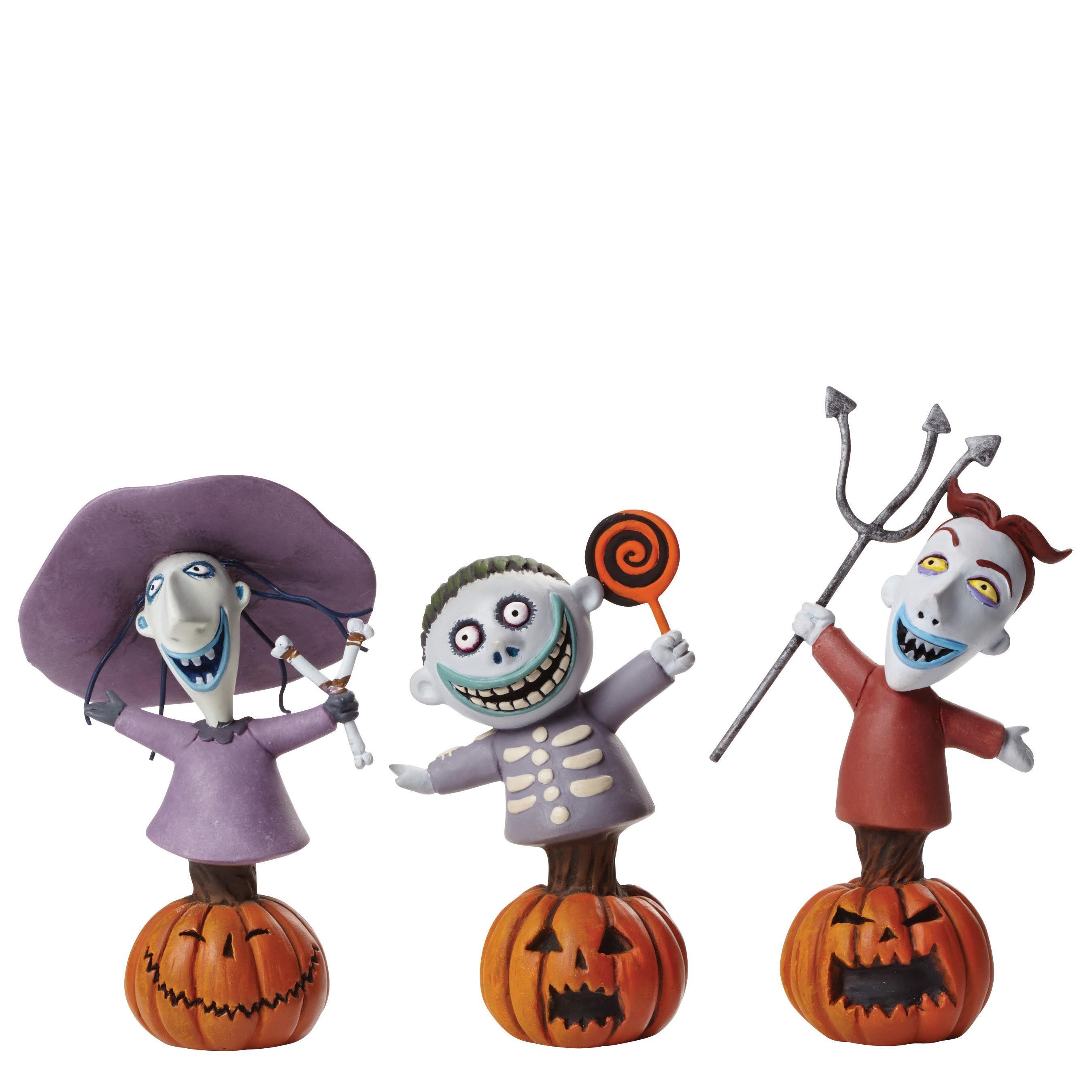 4046188 Lock, Shock & Barrel- he mischief making trio of trick-or ...