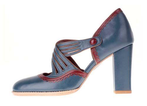 woody allen em sapatos sarah chofakian! http://bit.ly/K8QzUC