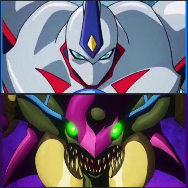 Elemental Hero Dark Neos: 2. GX/Fusion Dimension Duo: Elemental HERO Neos & Starve