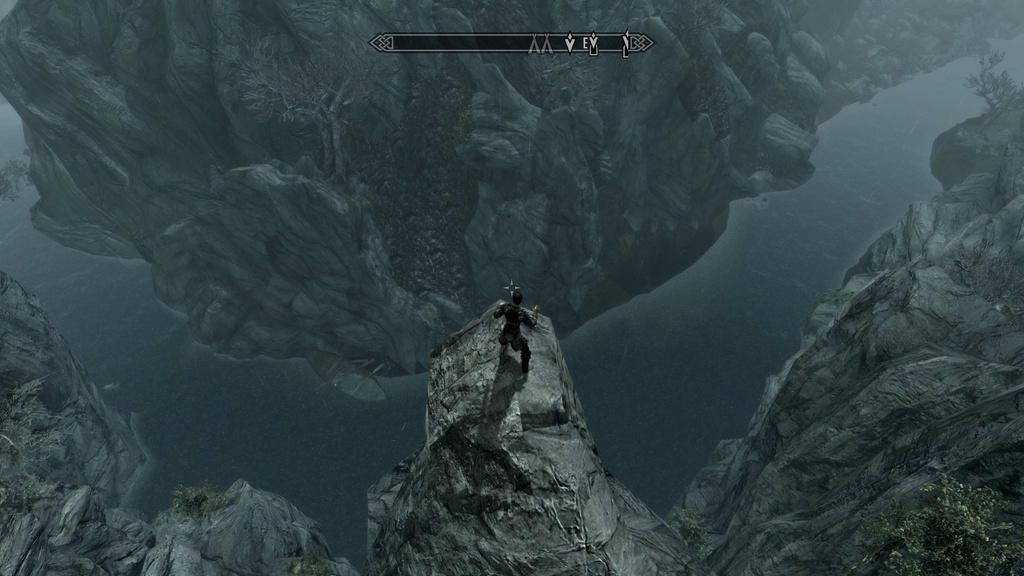 9 SKYRIM SECRETS YOU PROBABLY DIDN'T FIND | Video Game Stuff