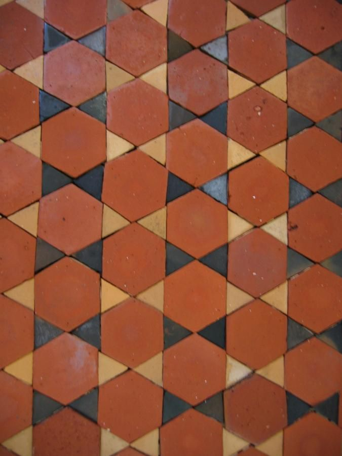 Antique Reclaimed Terracotta Floor Tiles For Sale On Salvoweb From