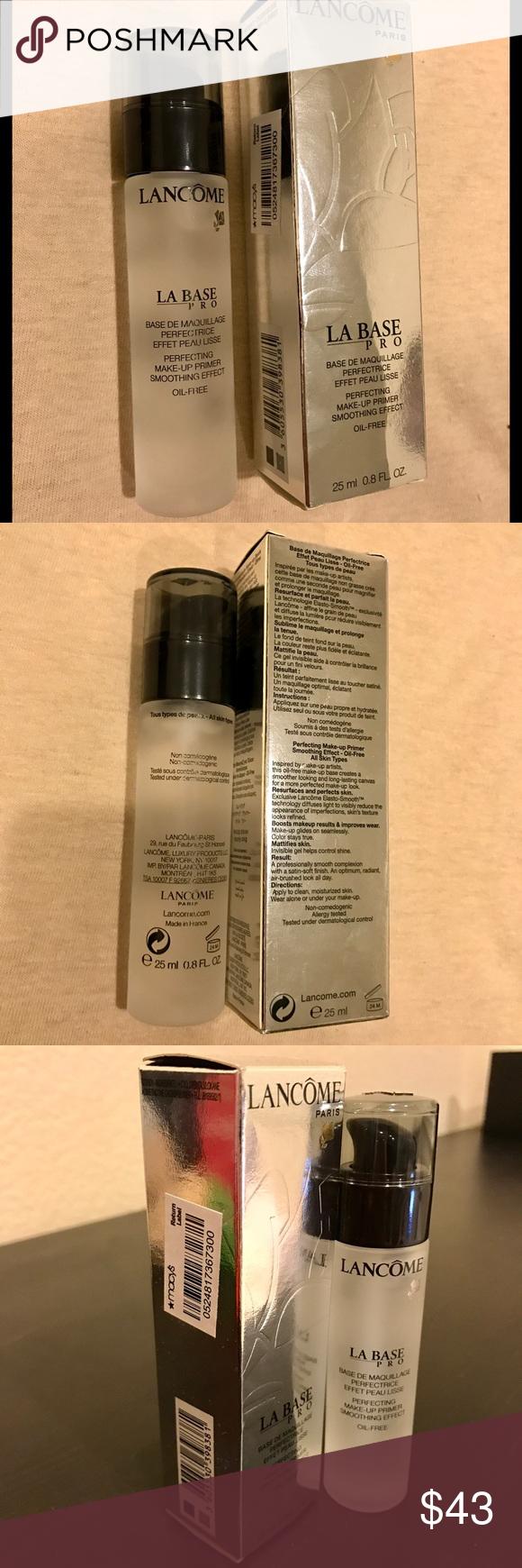 Lancôme 'La Base Pro' Perfecting Makeup Primer Makeup