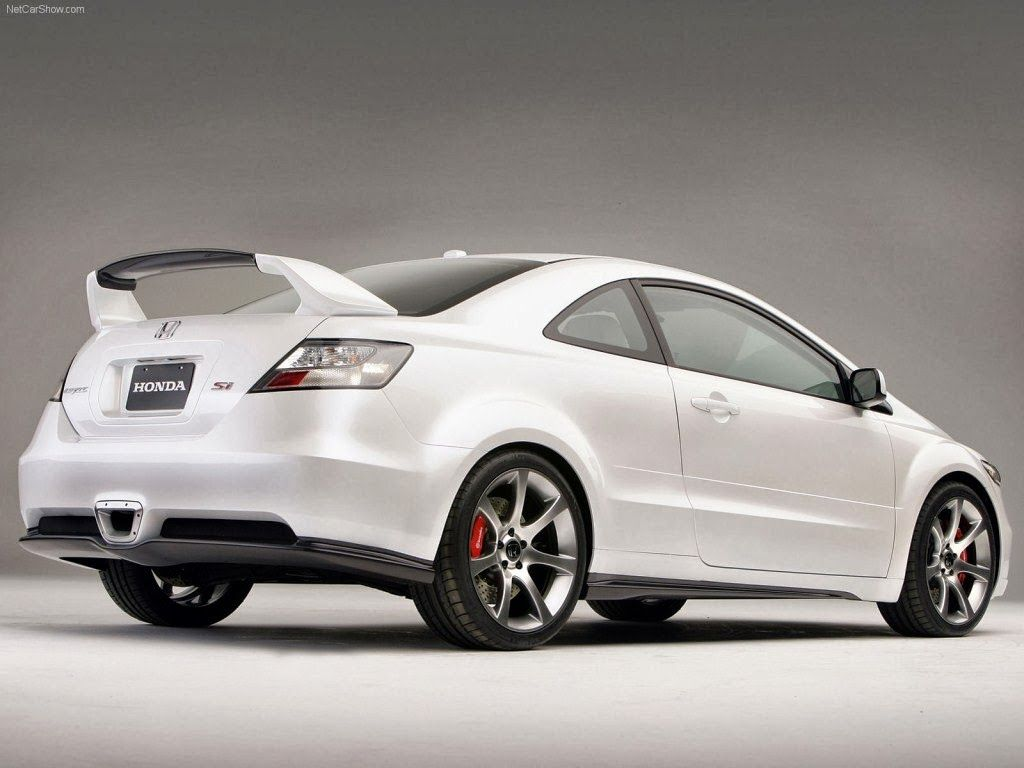 2014 honda civic si Google Search Honda civic si, 2006