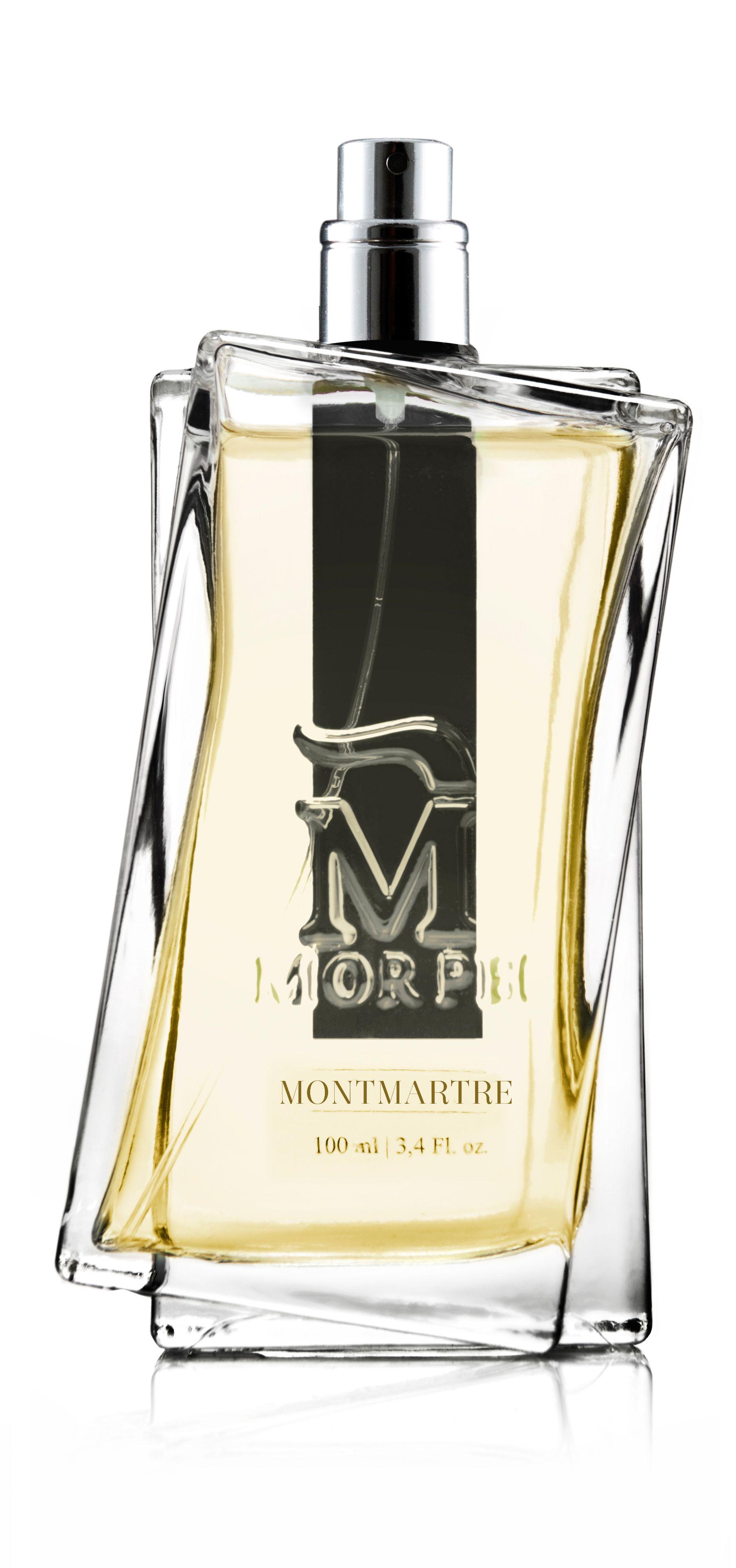 More intense, more enchanting. something very special • Profumo Morph Montmartre. • Qualcosa di molto speciale. • Una sublime ambra intrisa di cuoio e muschio fanno di Montmartre un'armoniosa composizione di note: qualcosa di molto speciale.