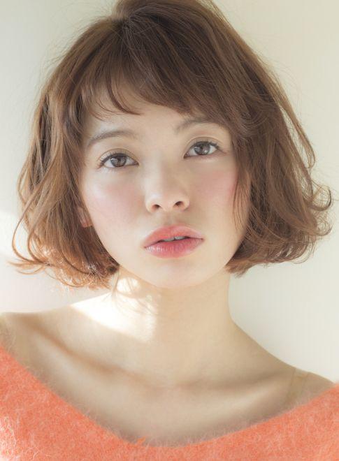 大人フェミニンボブ 【ZACC / Ao】 http://beautynavi.woman.excite.co.jp/salon/23007?pint ≪ #bobhair #bobstyle #bobhairstyle #hairstyle・ボブ・ヘアスタイル・髪型・髪形 ≫