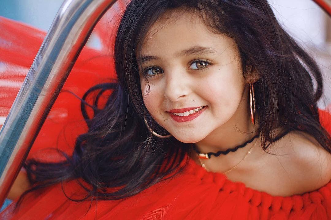 Pin By Yahya Aldool On Bebes Arbic Beautiful Children Persian Children Girl