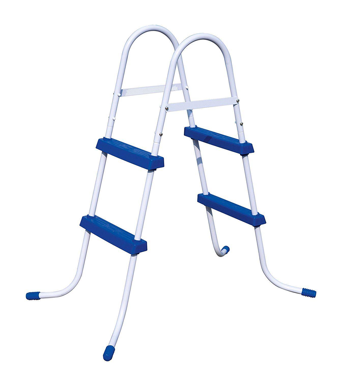 Bestway Pool Ladder, 33 inch Pool ladder, Swimming pool