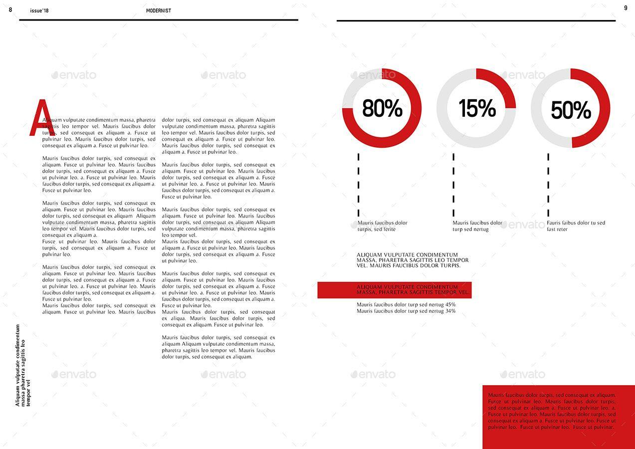 Magazine Bundle 3 in 1 Magazine, Bundle Resume