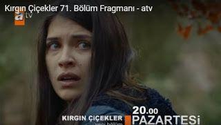Kırgın çiçekler 71 Bölüm Fragmanı Eylül öldü Mü Dizi Izle