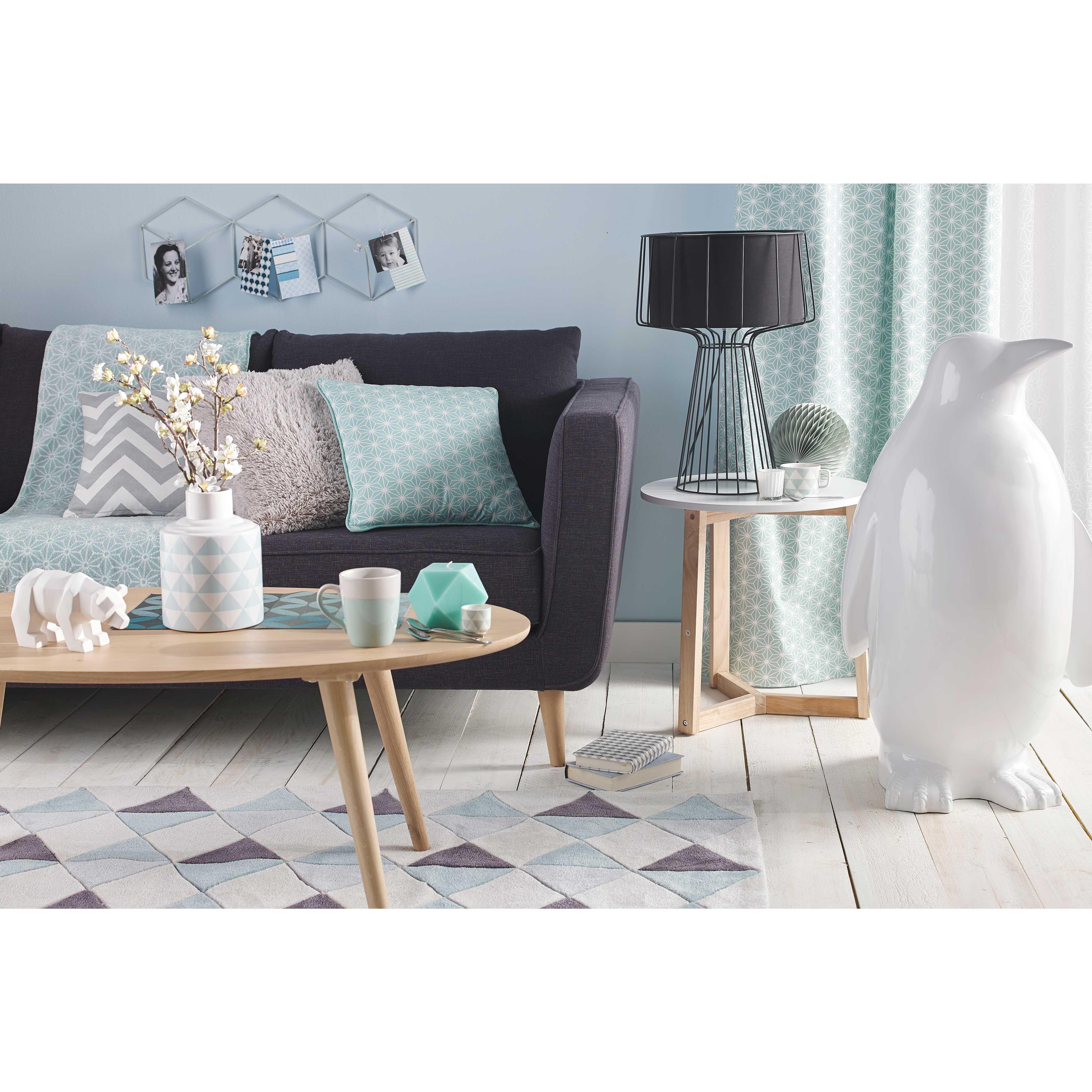 Alfombra Nordic  SalnComedor  LivingDining Room