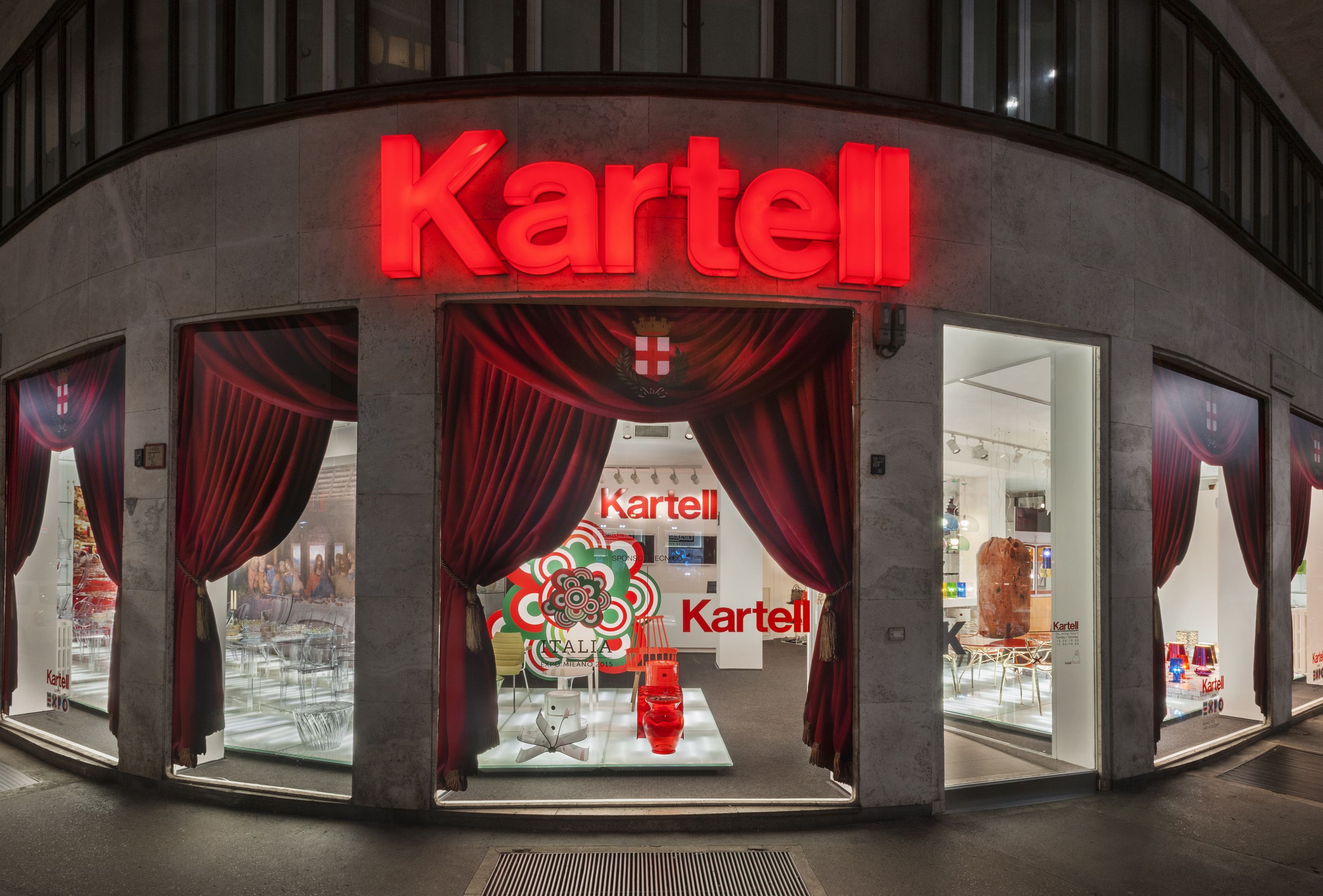 Kartell Outlet Milano Best Kartell Outlet Milano Images Amazing