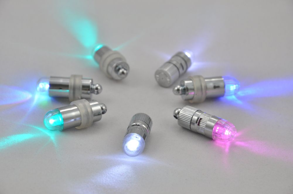 Small Battery Operated Lights