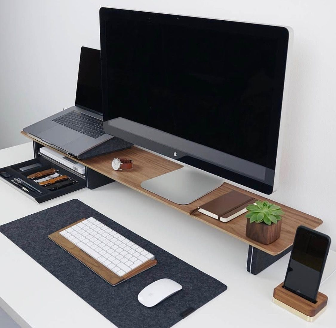 Top 30 Stunning Office Style #homeofficesetup