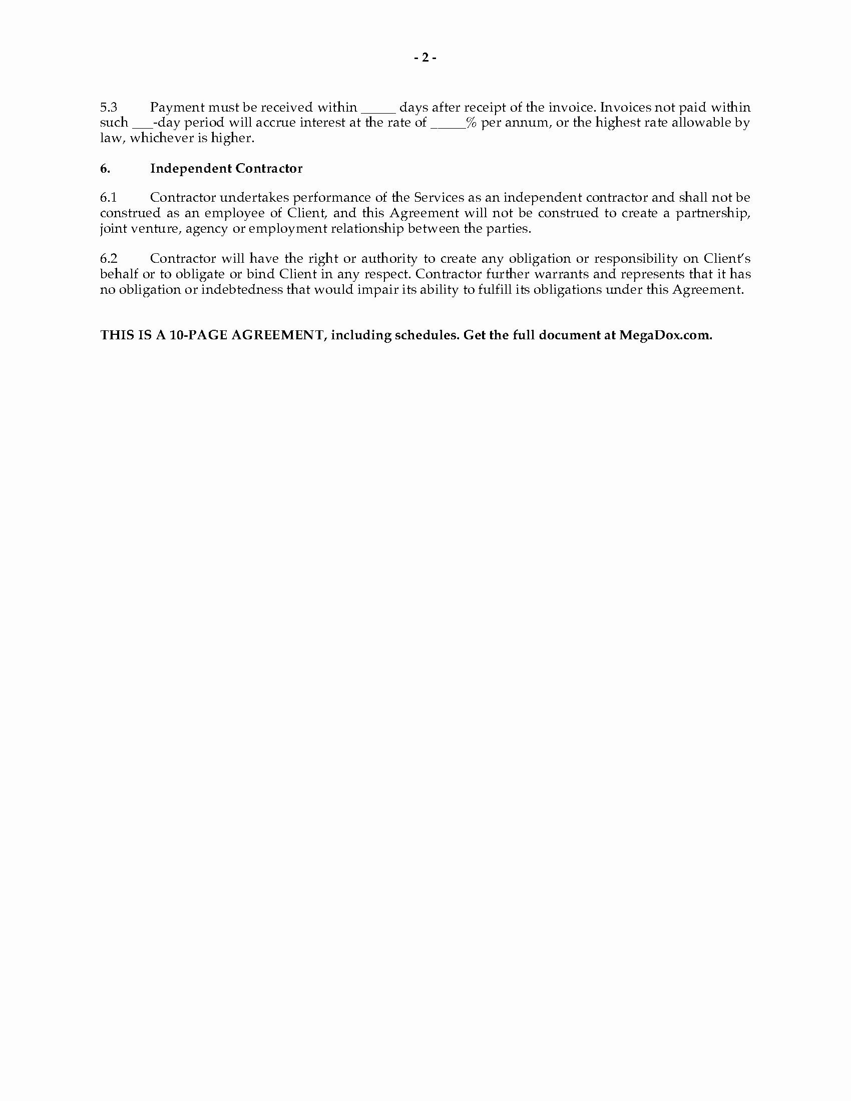 Security Guard Contracts Template Inspirational Usa Security Guard Services Agreement Contract Template Security Guard Services Security Guard